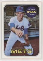 Nolan Ryan (1969 Topps)