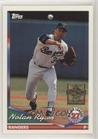 Nolan Ryan (1994 Topps)