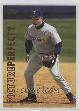 1999 Topps - Picture Perfect? #P9 - Jeff Bagwell