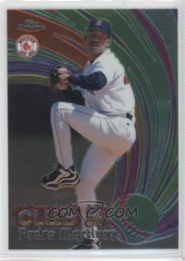 1999 Topps Chrome - All-Etch #AE29 - Pedro Martinez