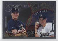 Brad Lidge, Mike Nannini