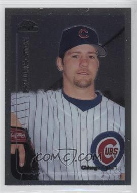 1999 Topps Chrome Traded & Rookies - Factory Set [Base] #T16 - Phil Norton