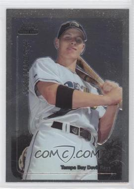 1999 Topps Chrome Traded & Rookies - Factory Set [Base] #T66 - Josh Hamilton