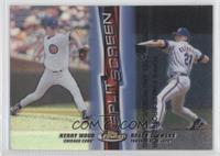 Roger Clemens, Kerry Wood