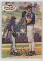 Randy Johnson #/100