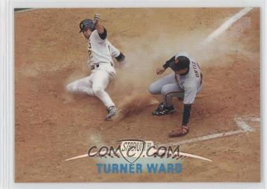 1999 Topps Stadium Club - Pre-Production #PP 5 - Turner Ward