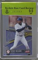 Bernie Williams [BRCR 9.5]