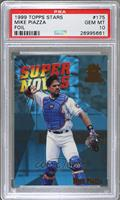 Mike Piazza /299 [PSA 10]