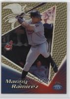 Manny Ramirez /10