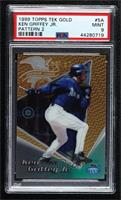 Ken Griffey Jr. [PSA 9 MINT] #/10