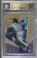 Larry Walker /10 [BGS 9.5 GEM MINT]