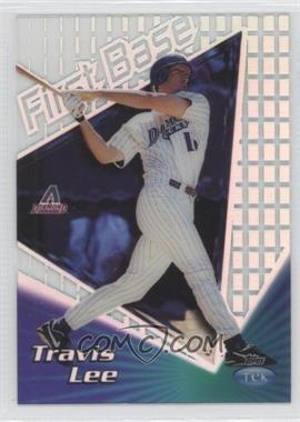 1999 Topps Tek - [Base] - Pattern 12 #3A - Travis Lee