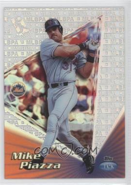 1999 Topps Tek - [Base] - Pattern 29 #15B - Mike Piazza