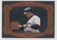 Barry Bonds /1000