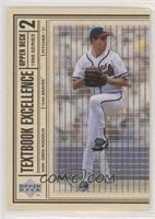 Greg Maddux [EX to NM]