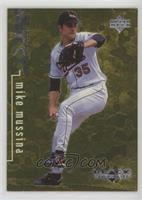 Mike Mussina #/1,500