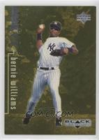 Bernie Williams #/1,500