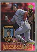Mark McGwire, Jim Parque /500