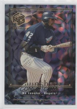 1999 Upper Deck HoloGrFX - Launchers - Gold #L5 - Mo Vaughn