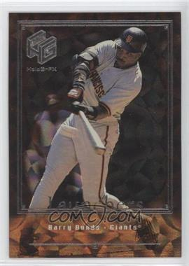 1999 Upper Deck HoloGrFX - Launchers #L13 - Barry Bonds
