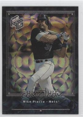 1999 Upper Deck HoloGrFX - Launchers #L7 - Mike Piazza