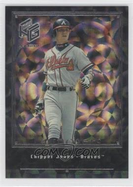 1999 Upper Deck HoloGrFX - Launchers #L9 - Chipper Jones