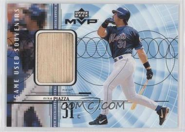 1999 Upper Deck MVP - Game Used Souvenirs #GU-MP - Mike Piazza