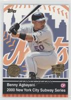 Benny Agbayani