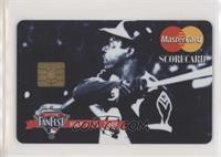 Hank Aaron (MasterCard)