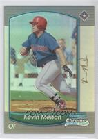 Kevin Mench