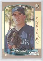 Jeff Heaverlo