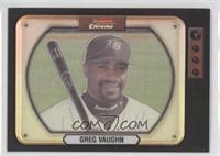 Greg Vaughn