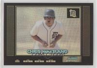 Chris Wakeland