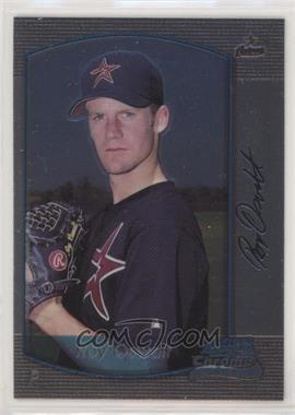 2000 Bowman Chrome - [Base] #395 - Roy Oswalt