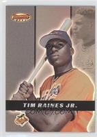 Tim Raines Jr.