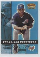 Francisco Rodriguez #/2,999