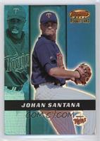 Johan Santana /2999