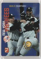 New York Yankees [EX to NM]