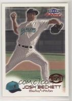 Josh Beckett (Pitching) #/3,999