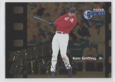 2000 Fleer Gamers - [Base] - Extra #114 - Ken Griffey Jr.