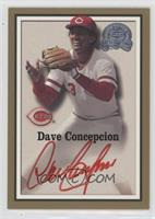 Dave Concepcion (Red Ink)