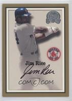 Jim Rice [EX to NM]