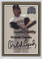 Orlando Cepeda