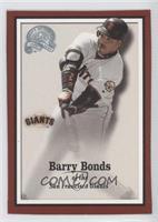 Barry Bonds [Authentic]