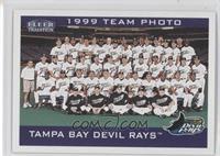 Tampa Bay (Devil) Rays Team