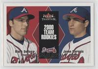 Mark DeRosa, Jason Marquis