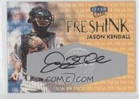 Jason Kendall #/375