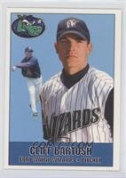 Cliff Bartosh