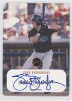 Sean Burroughs #/200