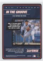 Defense - In the Groove (David Cone)